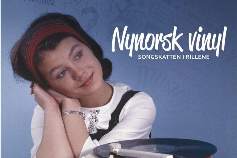 utstilling bibliotek nynorsk musikk